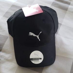NWT! Puma Pounce Adjustable Hat
